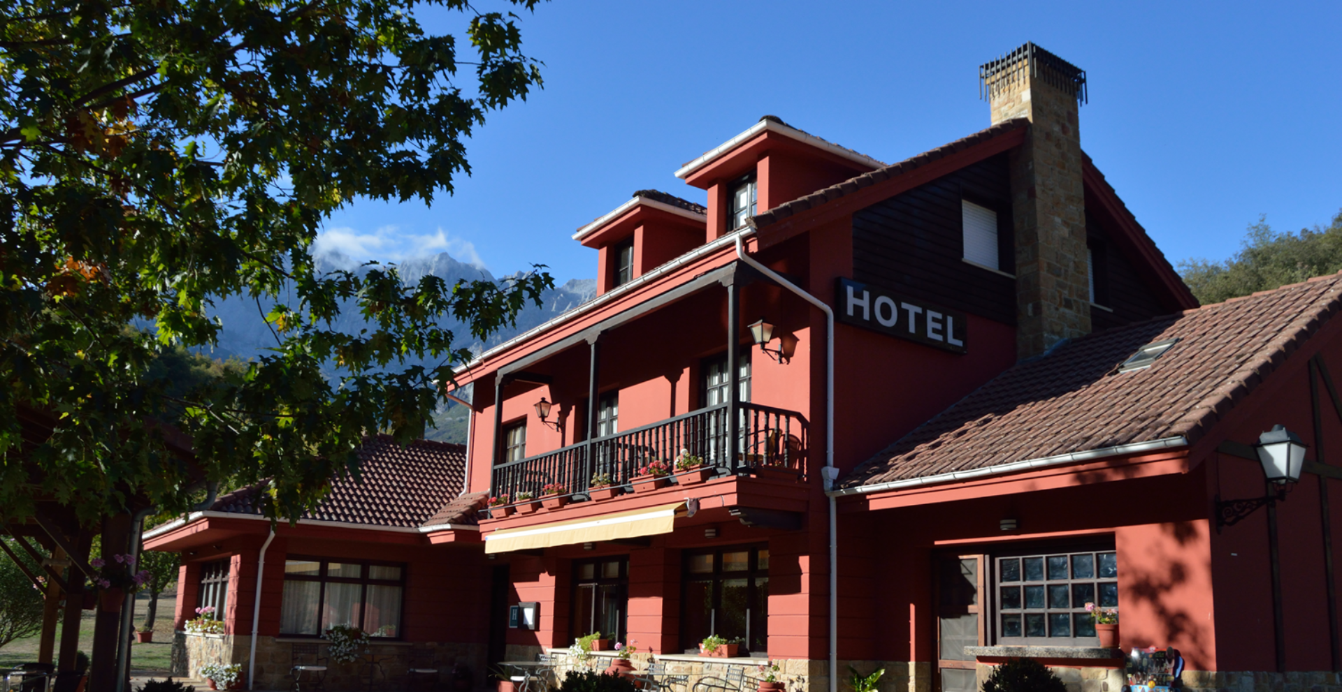 Hotel Rte. EL Jisu Web Oficial®